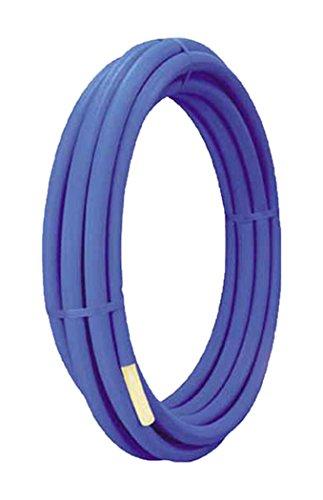 タブチ TBC 保温付架橋ポリエチレン管ブルー10mm×60M HC-10HON5B-60M MAKI 3281221【smtb-s】