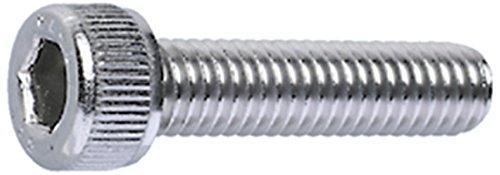 サンコーインダストリー 六角穴付きボルト(キャップスクリュー)興津螺旋製 4 X 100【smtb-s】