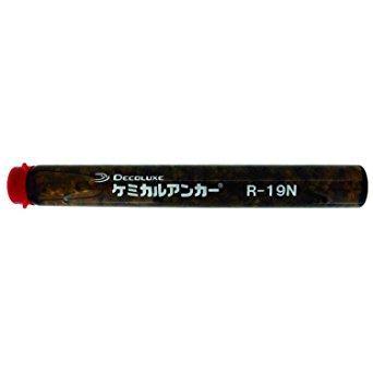 サンコーインダストリー ケミカルアンカ-(デコラ(R-N R-22N(L198【smtb-s】