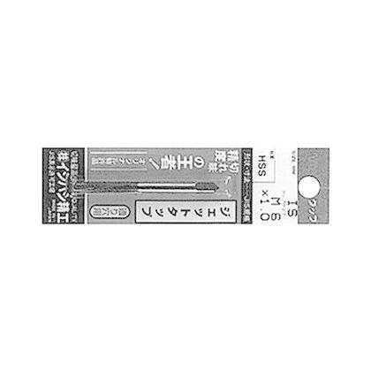 サンコーインダストリー ジェットタップ(通り穴用)イシハシ精工製 M5X0.8【smtb-s】