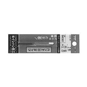 サンコーインダストリー ハンドタップSKS(中)イシハシ精工製 M10X1.5【smtb-s】