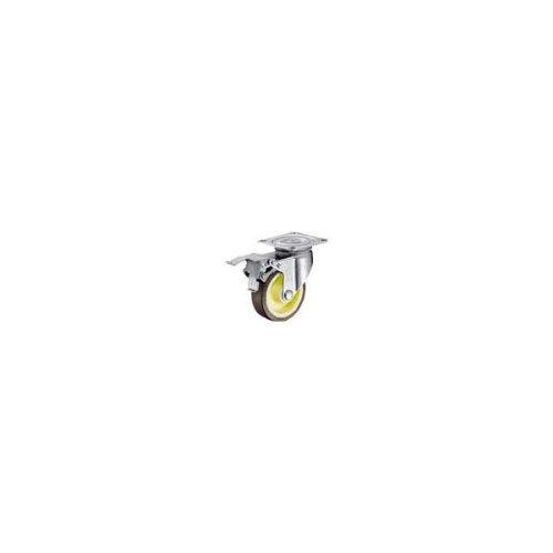 ハンマーキャスター ハンマー S型 オールステンレス 自在SP付ウレタンB車150mm 315S-UB150-BAR01 3301052【smtb-s】