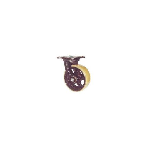 ヨドノ 鋳物重量用キャスター MUHA-MG200X75 3053202【smtb-s】