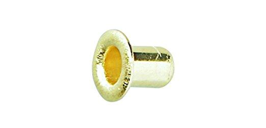 サンコーインダストリー 真鍮 ハトメ 2.3 X 3.5【smtb-s】