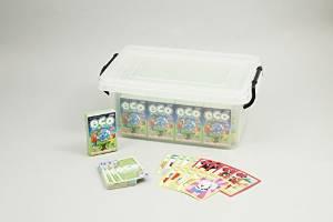 アーテック エコロジーカードゲーム クラス用【smtb-s】