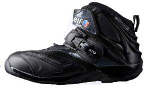 elf ELF-シンテーゼ15 ブラック 26.5 711678 (ELF15BK265)【smtb-s】