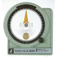 シンワ測定 78966 シンワ マルチレベル A-600 (1772ah)【smtb-s】