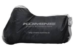 KOMINE AK-100 SPORTS BIKE COVER BLK 2XL 09-100/BK/2XL【smtb-s】