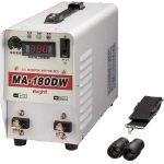 マイト工業 インバーター直流溶接機 MA-180DW