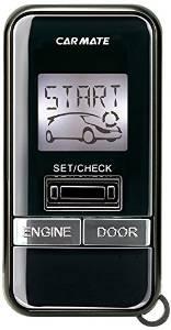 カーメイト(CARMATE) カーメイト カーメイト リモコンエンジンスターター  TE-W72SZ code:315769【smtb-s】