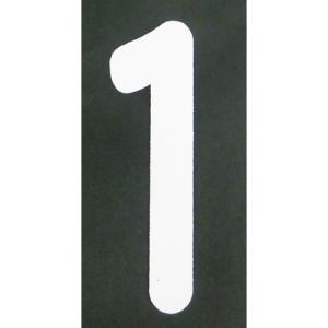 送料無料 業界No.1 新富士バーナー OUTLET SALE ロードマーキングシリーズ ナンバーS 1 RM-101
