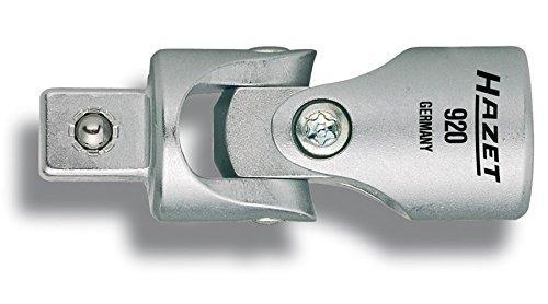 直輸入品激安 送料無料 HAZET ハゼット ユニバーサルジョイント 920 差込角12.7mm 4396731 捧呈