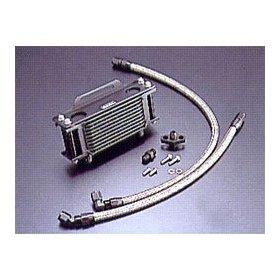 EARLS/14054007B OILクーラーKIT ストレート #6 4.5-7R BLK仕様 SRX400 1型