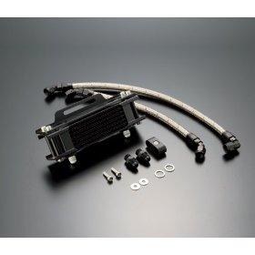 EARLS/14053310B OILクーラーKIT ストレート #6 4.5-10R BLK仕様 SRX400 2-3型/600 1-3型【smtb-s】