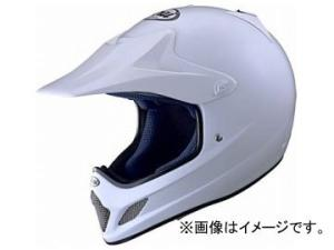 Arai VCross2 Jr (ホワイト) /51-53サイズ【smtb-s】