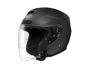 SHOEI ヘルメット J-FORCE4 マットブラック L【smtb-s】