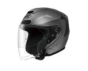 SHOEI ヘルメット J-FORCE4 マットディープグレー XL【smtb-s】