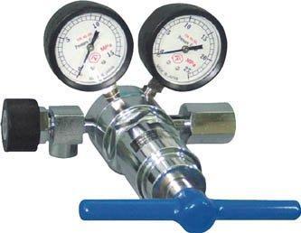 ヤマト産業 高圧用圧力調整器 YR-5062V YR5062V【smtb-s】
