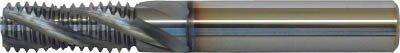グーリングジャパン グーリング 超硬ソリッドスレッドミーリングカッター オイルホール穴付 373714.007【smtb-s】