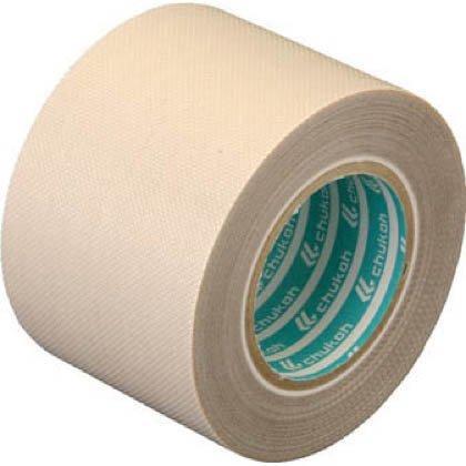 中興化成工業 チューコーフロー 性能向上ふっ素樹脂粘着テープ ガラスクロス 0.24-25×1 AGF10124X25【smtb-s】