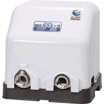 川本製作所 川本 家庭用インバータ式井戸ポンプ(ソフトカワエース) NF2250SK【smtb-s】