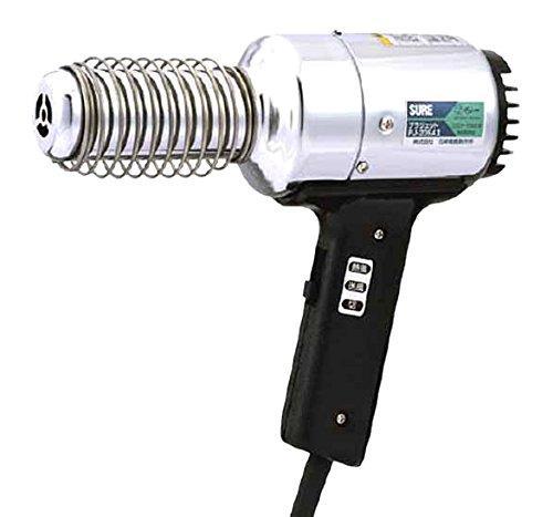 石崎電気製作所 SURE 熱風加工機 プラジェット(標準タイプ)220V PJ206A1220V