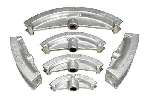 泉精器製作所 泉 ベンダシュ薄鋼管セット PBAS