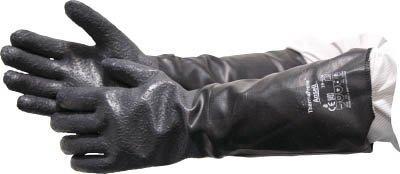 アンセルヘルスケア アンセル 耐熱手袋 スコーピオショート M NO190248【smtb-s】