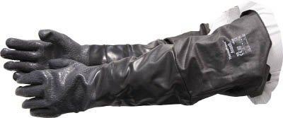 アンセルヘルスケア アンセル 耐熱手袋 スコーピオロング M NO190268【smtb-s】