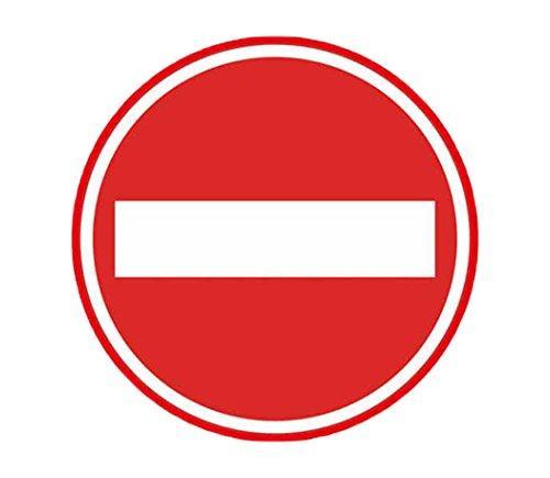 日本緑十字社 緑十字 DBS-2 侵入禁止マーク H1020×W850×D725 116132【smtb-s】