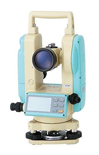 マイゾックス デジタルセオドライト DTC-110 DTC110【smtb-s】