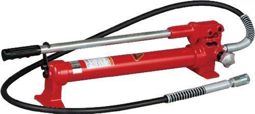 マサダ製作所 マサダ 2スピード手動油圧ポンプ 700CC MP1W【smtb-s】