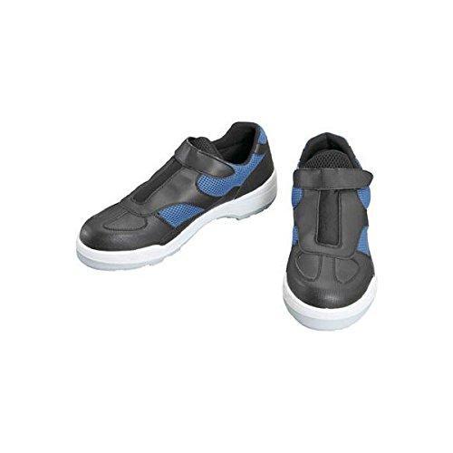 シモン/シモン シモン プロスニーカー 短靴 8818黒/ブルー 26.5cm 8818BBK26.5【smtb-s】
