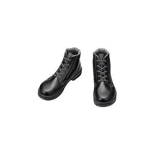 大人気 シモン 安全靴 シモン 編上靴 SS22黒 安全靴 23.5cm 編上靴 SS2223.5【smtb-s】, ボンボン製菓オンラインショップ:b5226f21 --- supercanaltv.zonalivresh.dominiotemporario.com