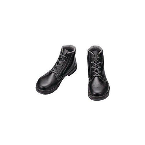 シモン 安全靴 編上靴 SS22黒 26.0cm SS2226.0【smtb-s】
