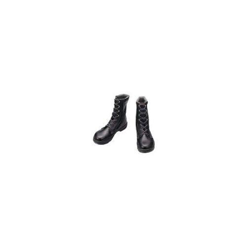 シモン 安全靴 長編上靴 SS33黒 23.5cm SS3323.5【smtb-s】