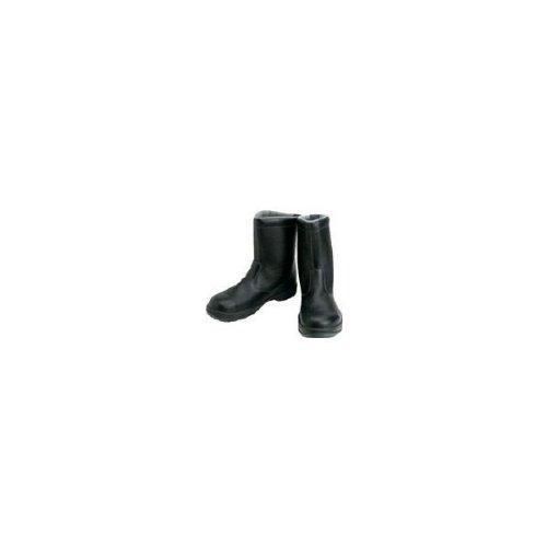 シモン 安全靴 半長靴 SS44黒 24.5cm SS4424.5【smtb-s】
