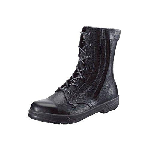 シモン 安全靴 長編上靴 SS33C付 26.5cm SS33C26.5【smtb-s】