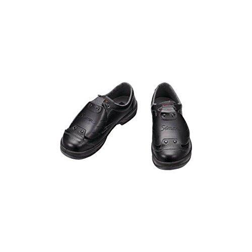 シモン/シモン シモン 安全靴甲プロ付 短靴 SS11D-6 26.5cm SS11D626.5【smtb-s】