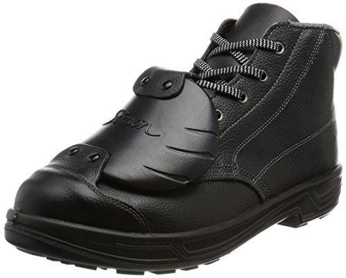 シモン 安全靴甲プロ付 編上靴 SS22D-6 26.5cm SS22D626.5【smtb-s】