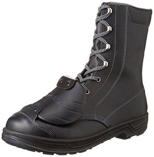 シモン 安全靴甲プロ付 長編上靴 SS33D-6 25.5cm SS33D625.5【smtb-s】
