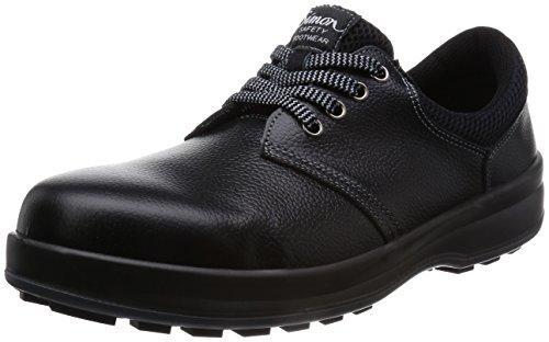 シモン 安全靴 WS11黒 24.5cmNCQH1423323-1782-06【smtb-s】