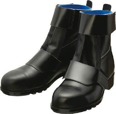 シモン 安全靴 溶接靴 528溶接靴 27.0cm 52827.0【smtb-s】