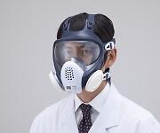 重松製作所 防塵マスク DR185L4N-11-1807-01【smtb-s】