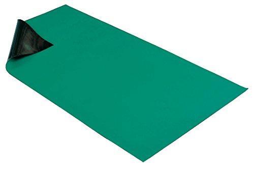 ホーザン HOZAN 導電性カラーマット 1X1.8M グリーン F727【smtb-s】