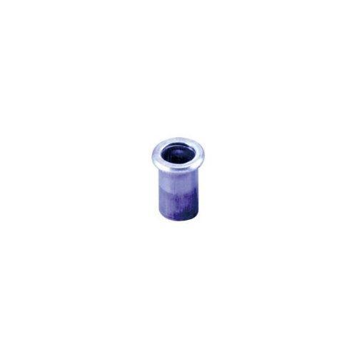 エビ ナット (500本入) Dタイプ アルミニウム 8-4.0 NAD840M 3723615【smtb-s】