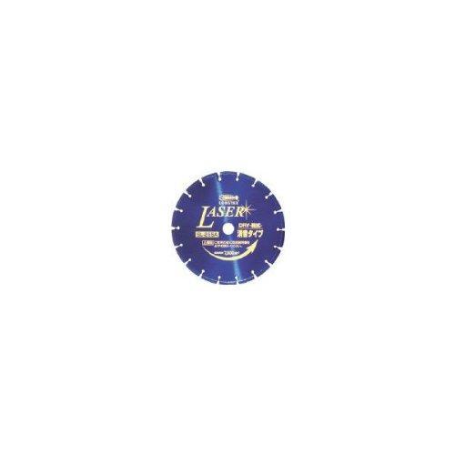 エビ ダイヤモンドホイール NEWレーザー(乾式) 205mm SL200A【smtb-s】