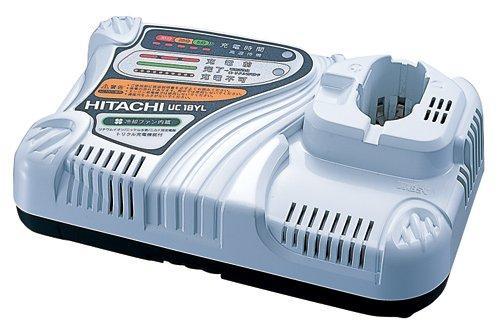 日立工機 日立 充電器 UC18YL 4065905【smtb-s】