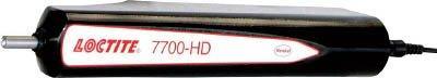 ヘンケルジャパンAG事業部 ロックタイト 7700HD LED照射機器 ハンドスイッチ付き 7700HD【smtb-s】