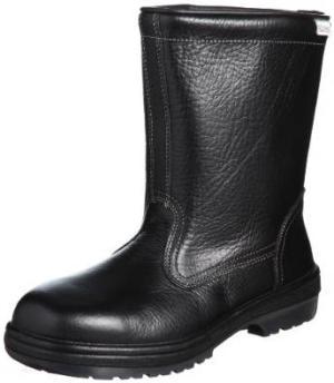 midori-anzen ミドリ安全 ラバーテック半長靴 25.5cm RT94025.5【smtb-s】